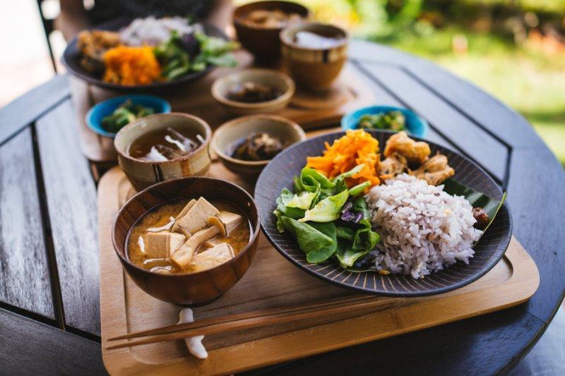 низкокалорийная диета без мяса