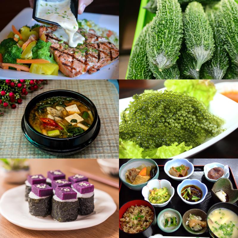низкокалорийная безуглеводная диета