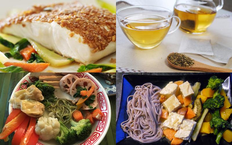 низкокалорийная диета для женщин