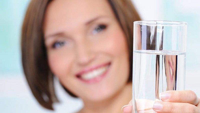 нормы потребления воды