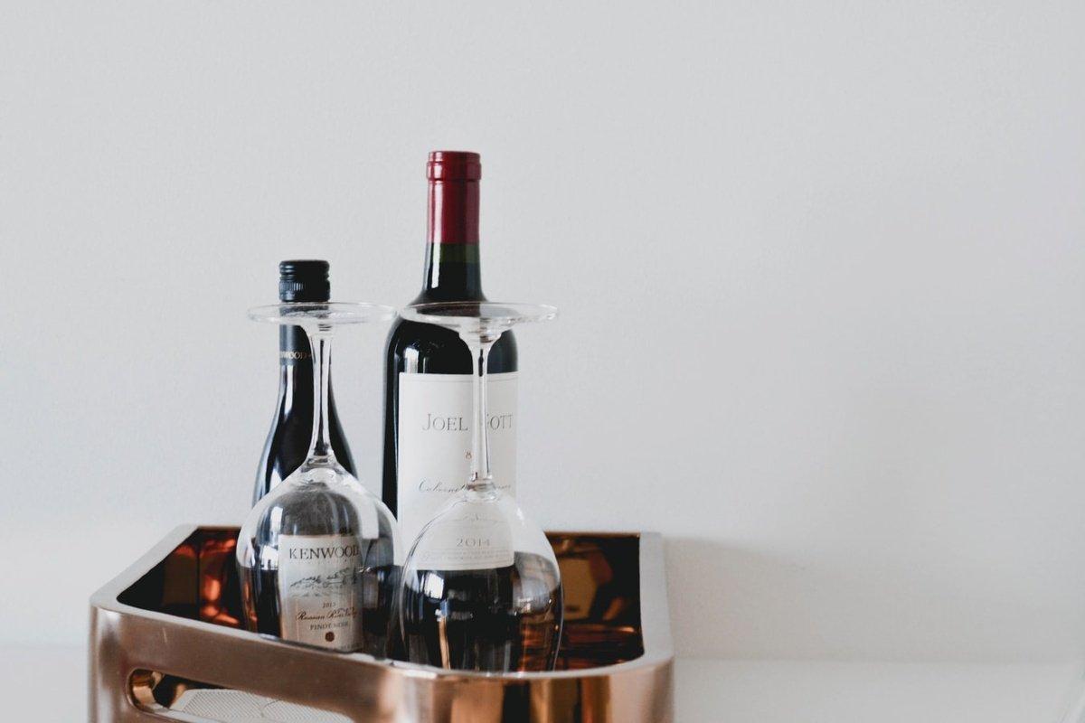 Почему объем бутылки вина равен 750 мл