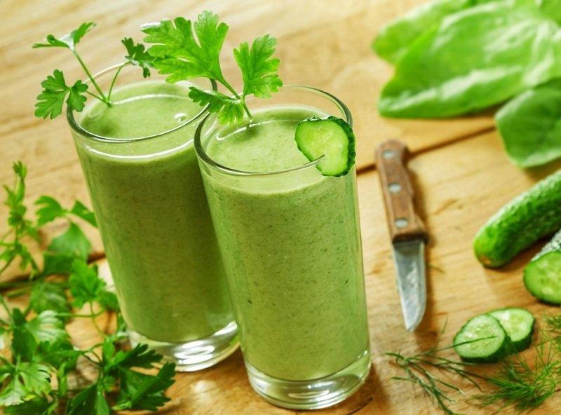 огуречный сок для здоровья суставов