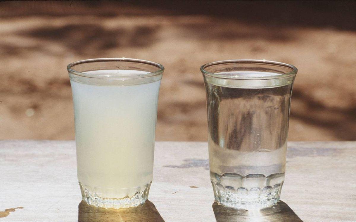 Очистка воды в домашних условиях народными методами