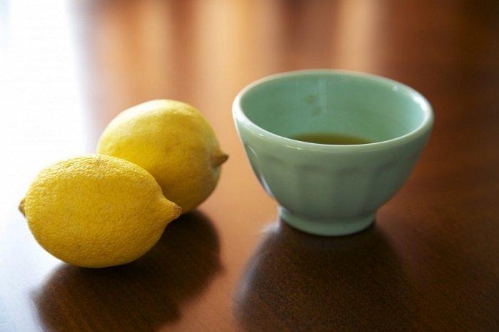 польза оливкового масла с лимоном