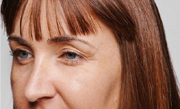Očná maska
