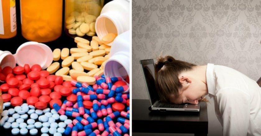 Опасные витамины и минералы