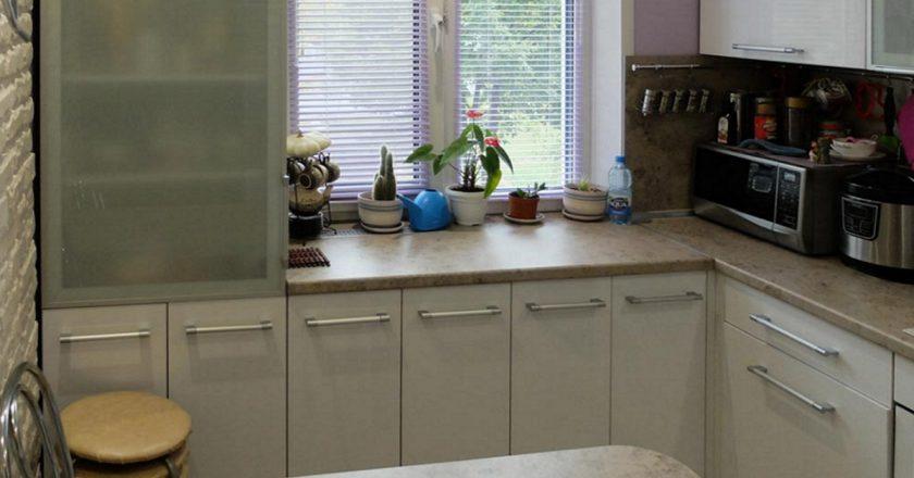ошибки в ремонте кухни