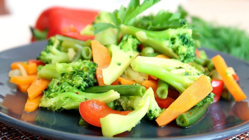 основные продукты здорового питания