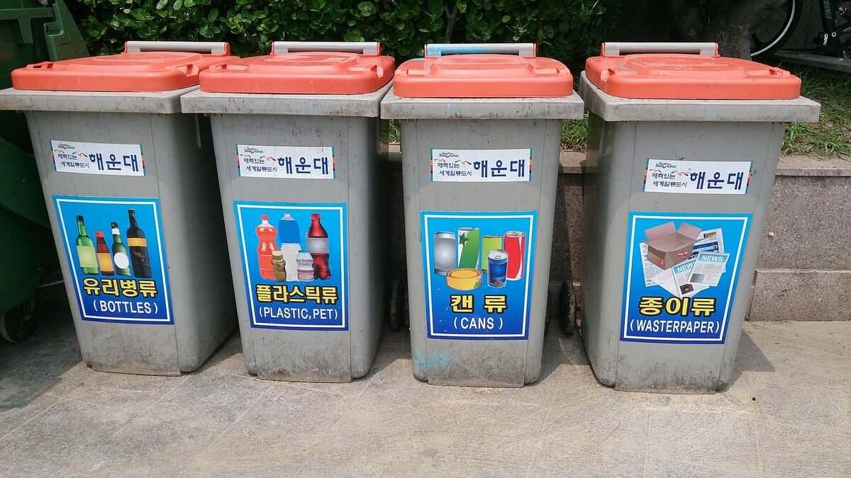 Особенности быта корейских женщин
