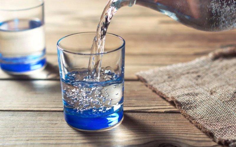 инеральная вода