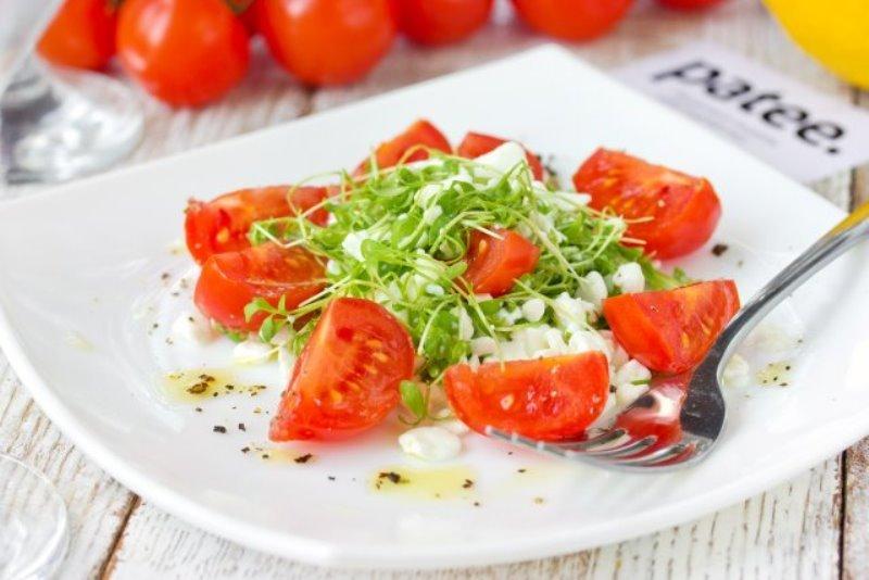 лучшие овощи для похудения