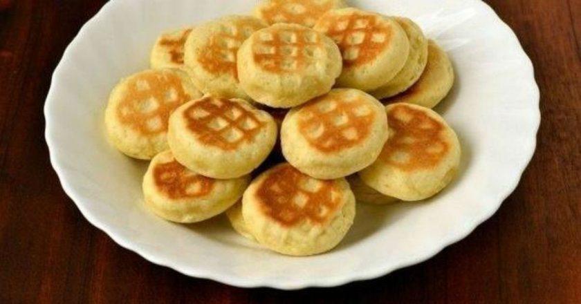 овсяное печенье с орехами фото