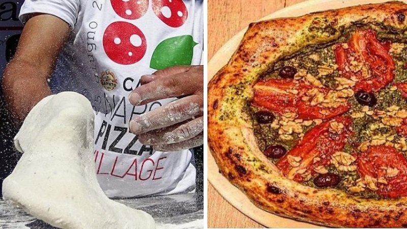 Пицца «Паскалина»