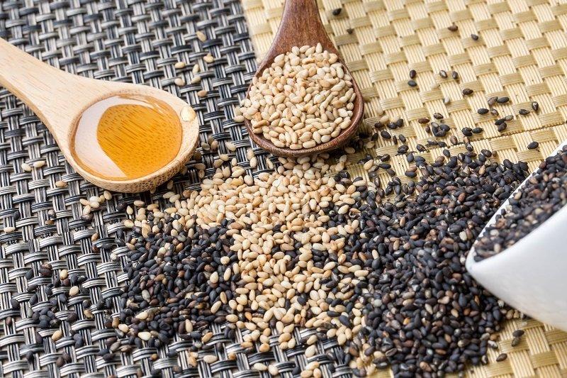 аллергия на семена