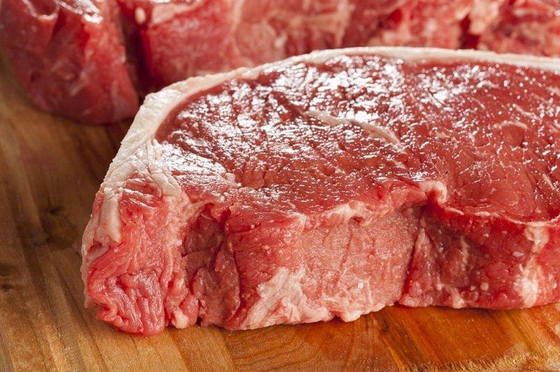 аллергия на мясо