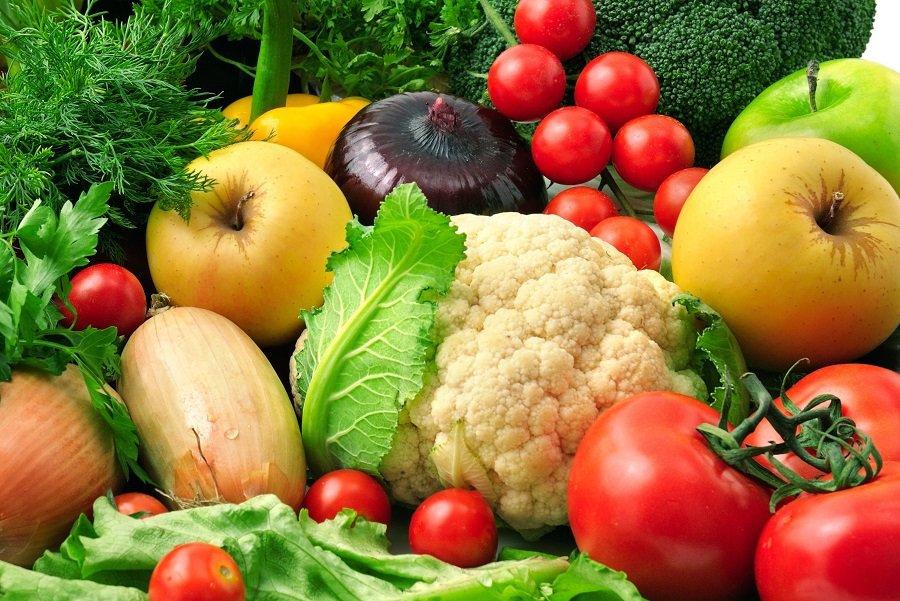 план питания на вторую декаду июля
