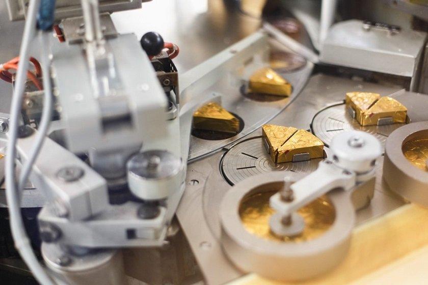состав плавленого сыра