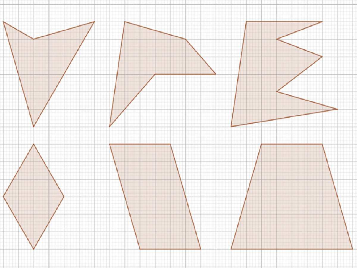 Как быстро посчитать площадь многоугольника