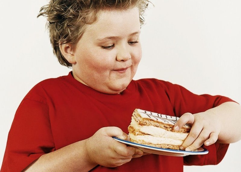 почему нельзя есть много сладкого детям
