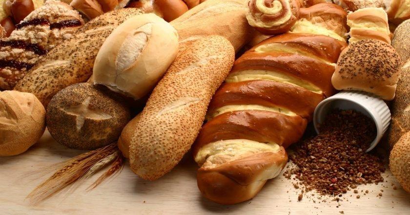 Почему от хлеба полнеют