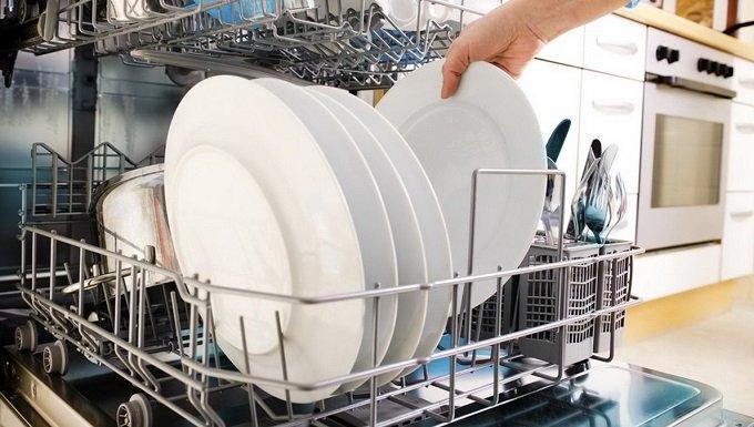 портится посуда