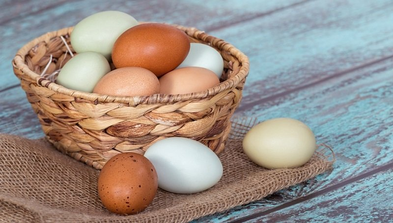 китайские яйца