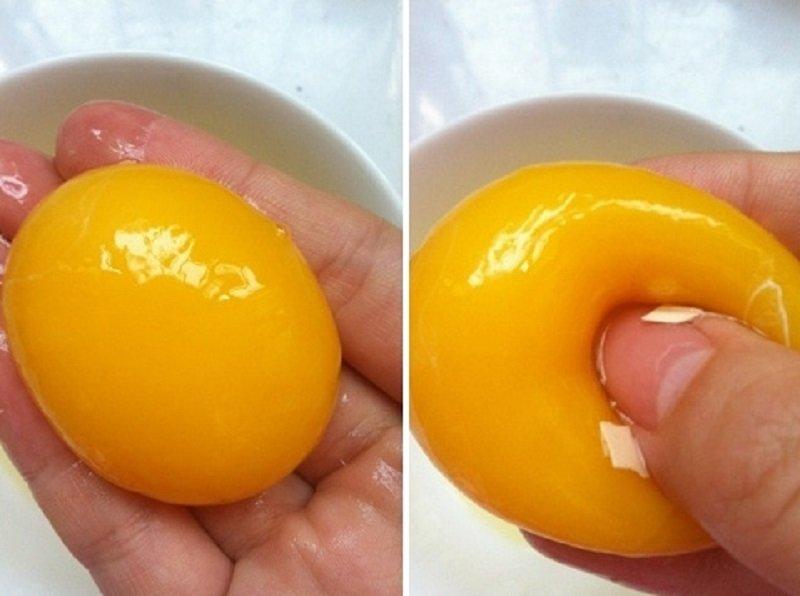 в китае делают яйца