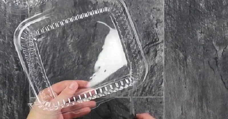 поделки из пластика