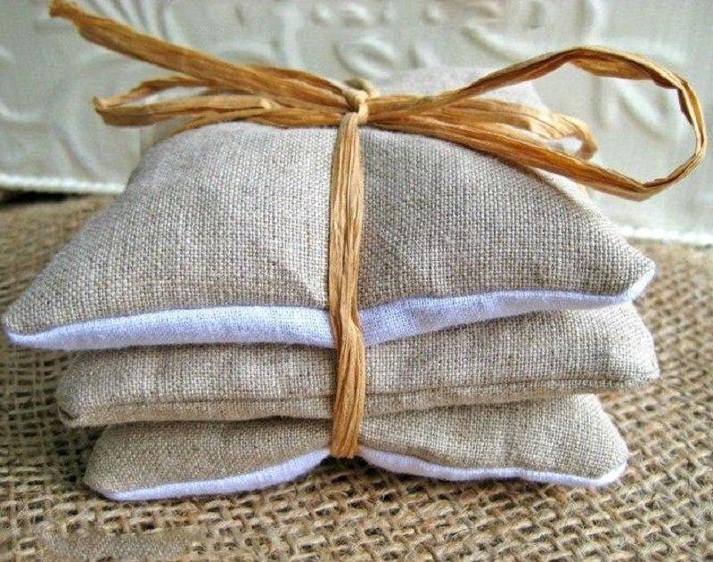 материал для подушки