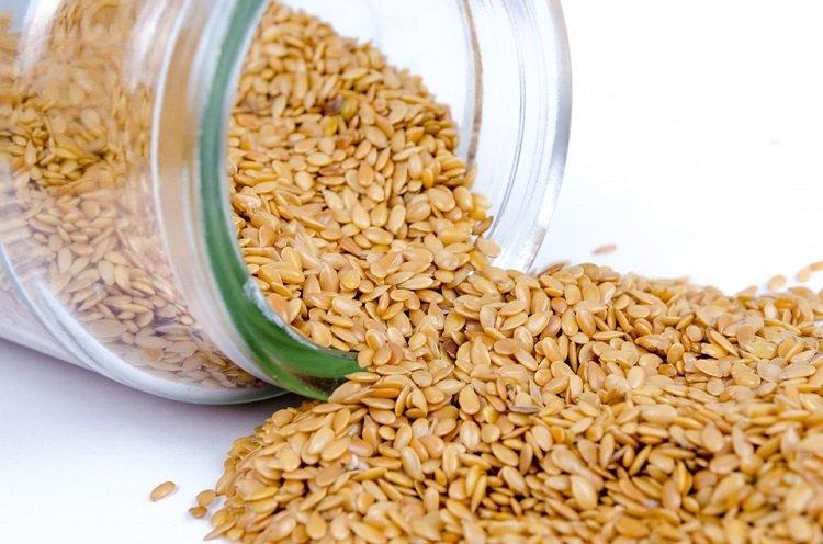 Zloženie sezamu a jeho prínos pre telo
