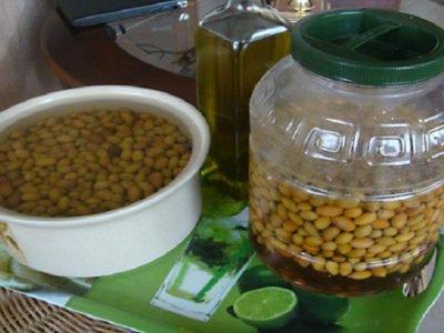 Полезные свойства оливок