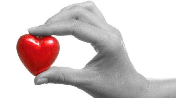 поддержать работу сердца