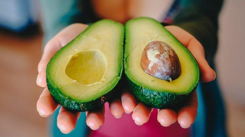 польза авокадо и бананов