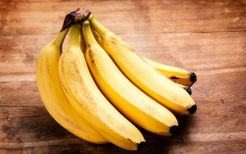 wykorzystanie bananów dla statków