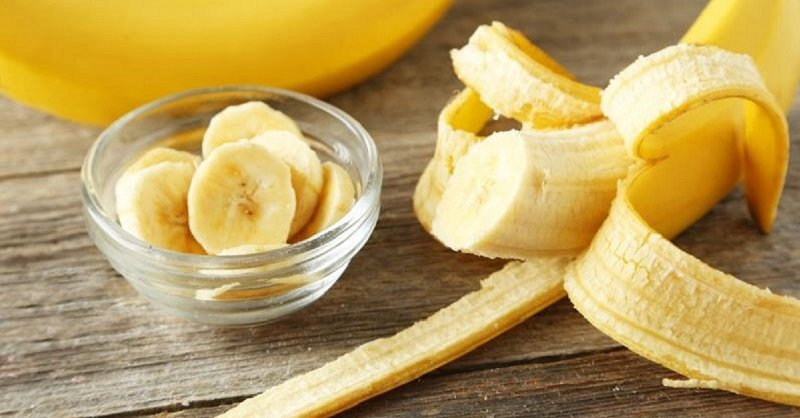 Wykorzystanie bananów do naczyń krwionośnych