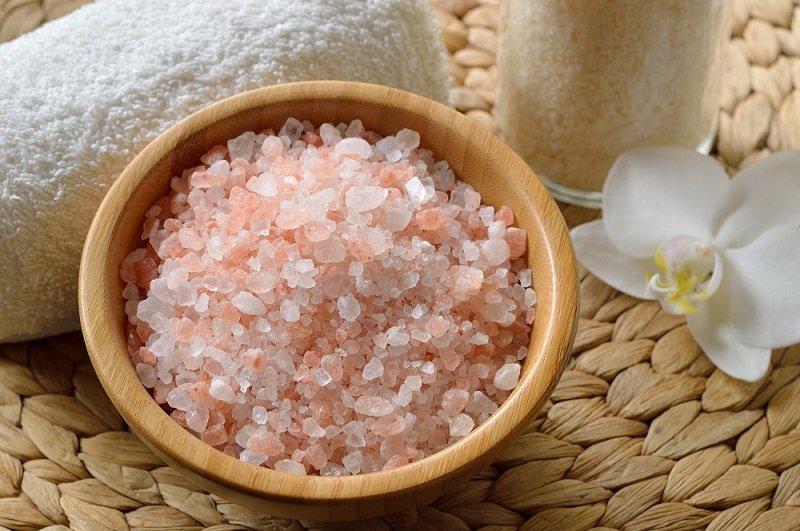 гималайская соль подделка