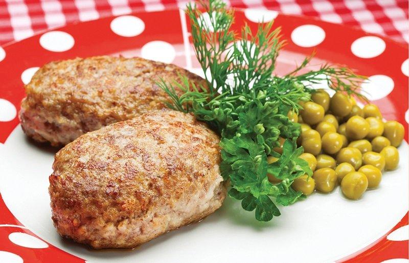 Рецепты с гусиным мясом