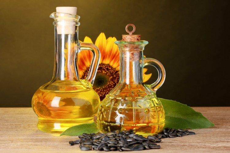 польза и вред растительных масел