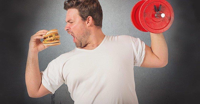 Углеводы для похудения