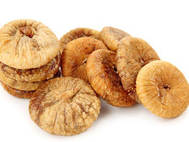 кухни инжир сушеный фото плода колонну пестро разодетых