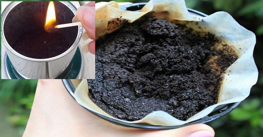 Картинки по запросу Поэтому лучший способ защититься от назойливых насекомых — это поджечь кофейную гущу
