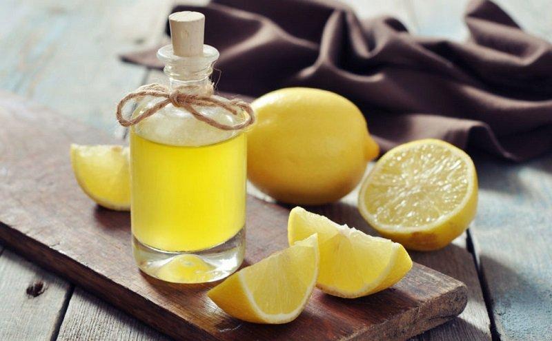 лимонный сок для здоровья