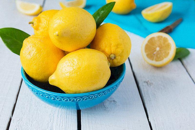 лимонный сок для организма
