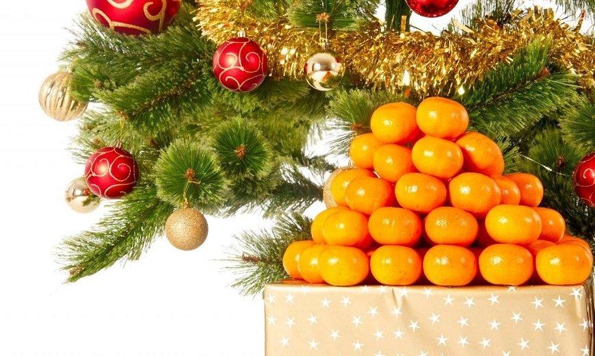 Польза мандарин для иммунитета