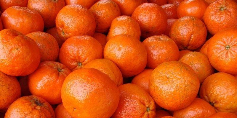 польза мандариновой кожуры