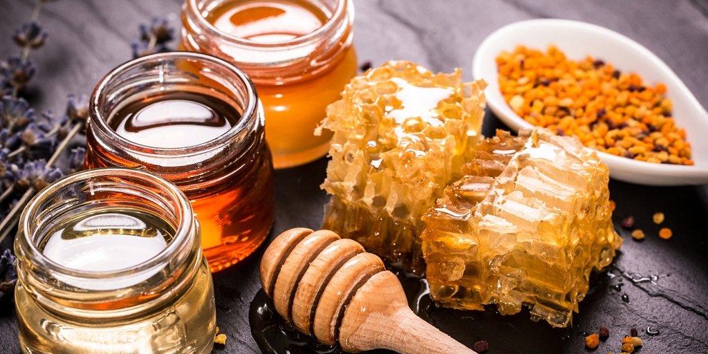 výhody medu
