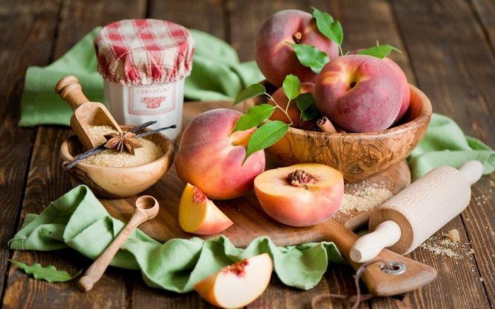 Zastosowanie nektaryn