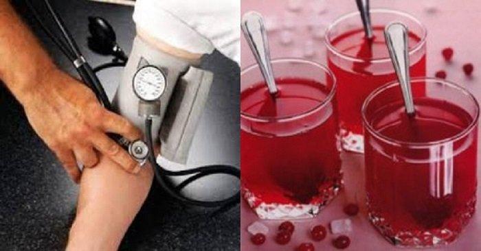 лечение калиновым соком