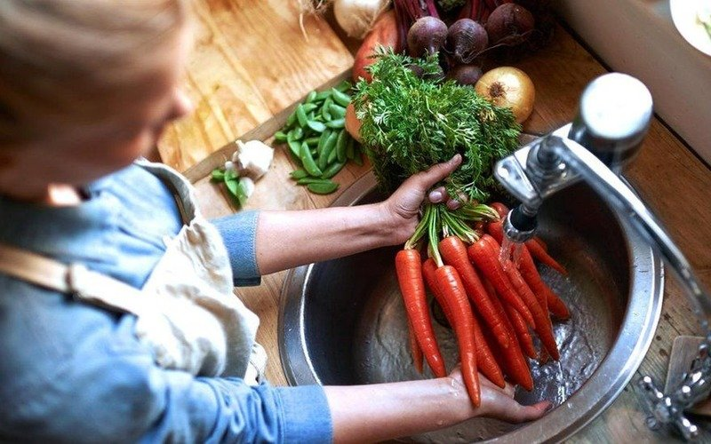 как приготовить морковь