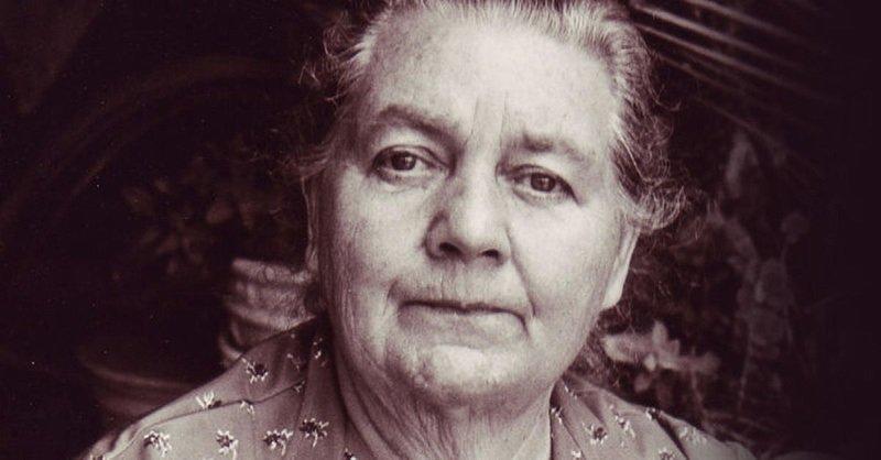 Йоханна Будвиг